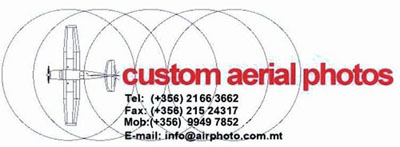 Airphoto Malta - Custom Aerial Photos
